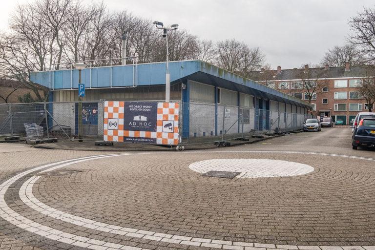 Project Amsterdam Leegstaand Vastgoed